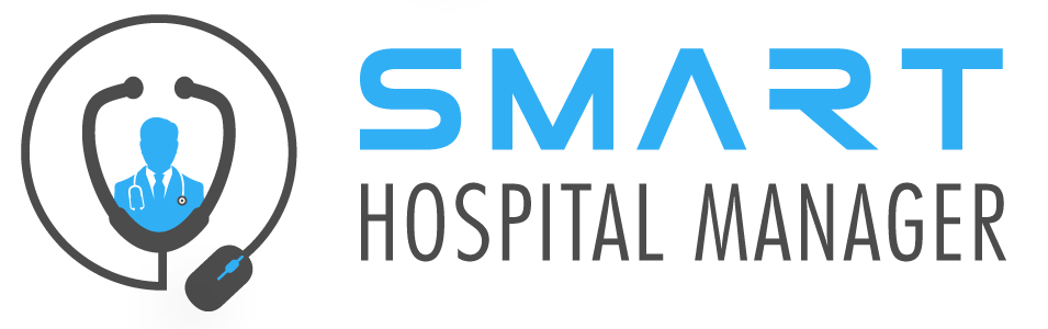 Smart Hospital Management System Software